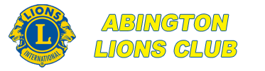 Abington Lions Logo